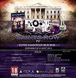 Saints Row 4 - édition super dangerous wub wub