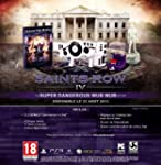 Saints Row 4 - �dition super dangerou...