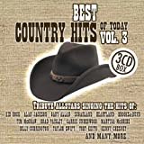 echange, troc Compilation - Best Country Hits Of Today/Vol.3