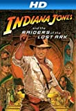Indiana Jones and the Raiders of the Lost Ark [HD]