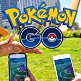 Pokémon Go : The Ultimate Guide: Everything You Need to Know to Become a Master (Secrets, Strategies, Tricks, Walk Through, Game Safety)