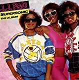 J.J. Fad Supersonic-The album (1988) [VINYL]