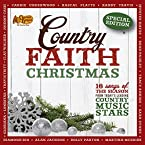 Country Faith Christmas Special Edition CD
