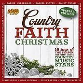 Country Faith Christmas Special Edition CD