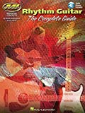 Rhythm Guitar: The Complete Guide (Essential Concepts / Musicians Institute)