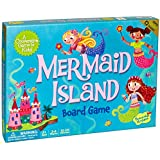 Peaceable Kingdom / Mermaid Island Cooperative Game for Kids