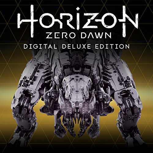 Buy Horizon Zero Dawn Now!