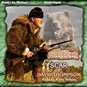 Scar: Wilderness, 40 | David Thompson