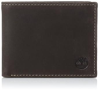Timberland D65218-01 Pénztárca