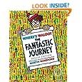 Where's Waldo? The Fantastic Journey: Deluxe Edition