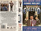 Mr.Bean & Comic Relief: (I Want to Be) Elected [VHS]