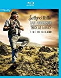 DVD & Blu-ray - Jethro Tull's Ian Anderson - Thick As A Brick/Live In Iceland [Blu-ray]