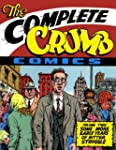 The Complete Crumb, volume 2 : Some M...