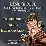 The Adventure of the Illustrious Client | Arthur Conan Doyle