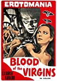 Blood of the Virgins [Import]
