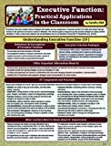 img - for Executive Function: Practical Applications in the Classroom (Laminated Card) book / textbook / text book