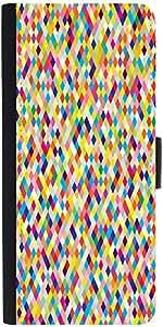 Snoogg Aztec Digitalisationdesigner Protective Flip Case Cover For Lg G3