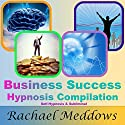 Business Success Hypnosis Compilation: Self-Hypnosis & Subliminal  by Rachael Meddows Narrated by Rachael Meddows