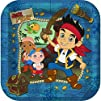 Jake and the Neverland Pirates Dinner Plates