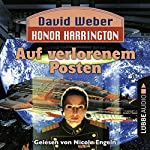 Auf verlorenem Posten (Honor Harrington 1) | David Weber