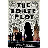 The Boiler Plot ~ Emily McDaid