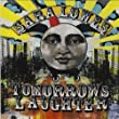 Tomorrow's Laughter