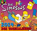 Simpsons Abrei�kalender 2014: 366-Tag...