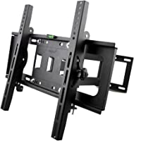Sunydeal Articulating Arm TV Wall Mount Bracket for 30-60