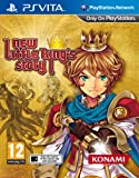 New Little King's Story (PlayStation Vita) [UK IMPORT]