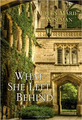 What She Left Behind ISBN-13 9780758278456