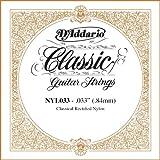 D'ADDARIO NYL033 Saiten Konzertgitarren-Saiten
