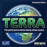 TERRA Trivia Game