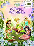 The Fairies of Pixie Hollow (Disney Fairies) (Super Stickerific) (0375874933) by RH Disney