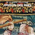 Josquin Desprez / Polyfonie