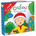 Caillou: My Storytime Box (Clubhouse series)