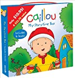 My Storytime Box (Caillou: Clubhouse Series)