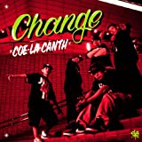 COE-LA-CANTH / CHANGE