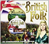 Various Artists The Best Of British Folk