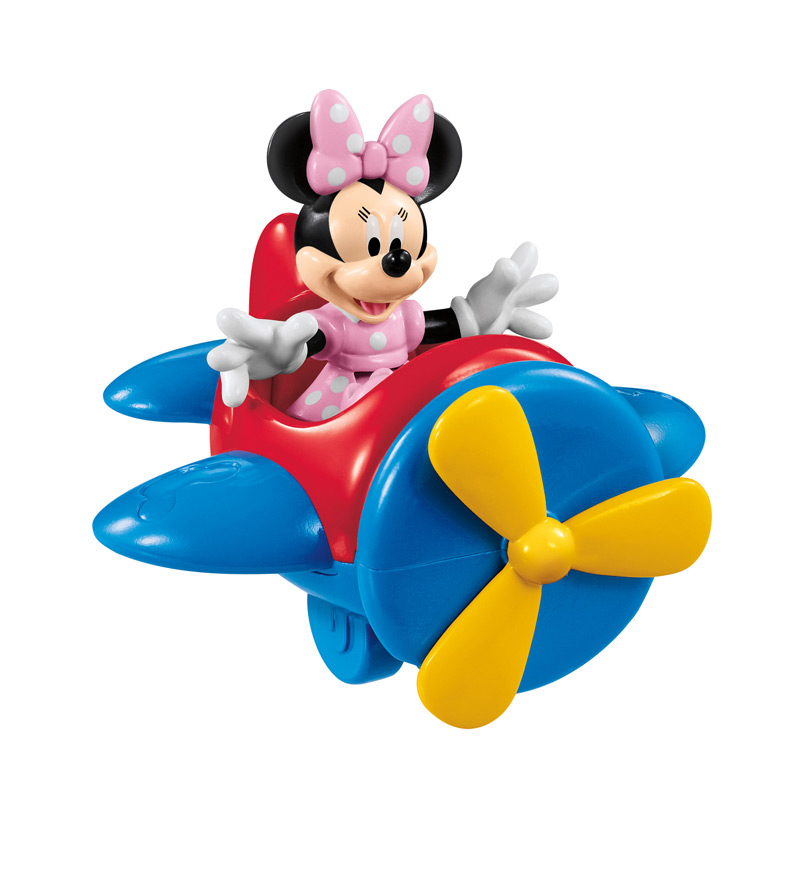 Mickey Mouse Toys : Fisher price disney mickey mouse fly slide clubhouse ages