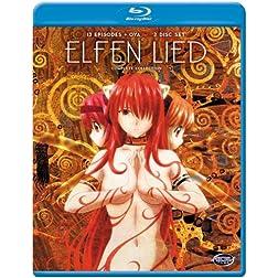 Elfen Lied: Complete Collection (Blu-ray + OVA)