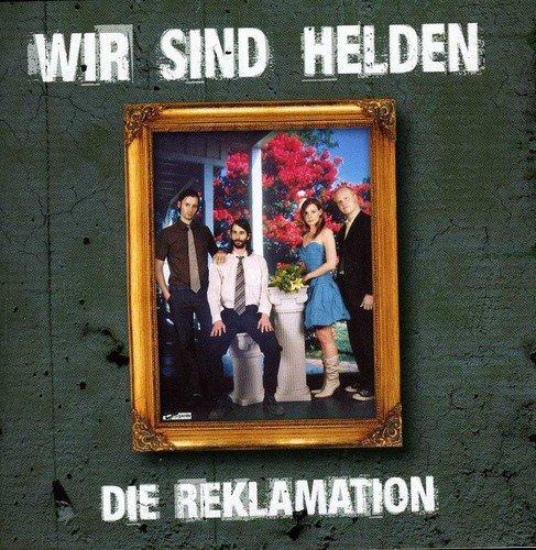 Wir Sind Helden - Aurelie CDM - Zortam Music