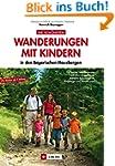 Wandern mit Kindern Bayern - die sch�...