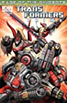 Transformers: Prime - Rage of the Din...