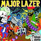 Guns Don't Kill People... Lazers Doby Major Lazer