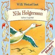 Nils Holgersson (       ungekürzt) von Selma Lagerlöf Gesprochen von: Willi Weitzel
