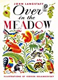 img - for Over in the Meadow book / textbook / text book