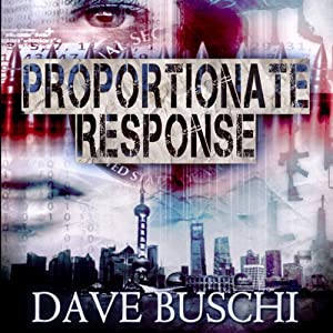 Proportionate Response Audiobook