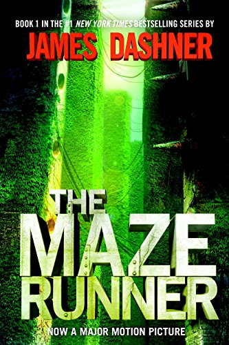 The Maze Runner (Book 1) front-486458