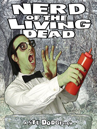 Nerd of the Living Dead