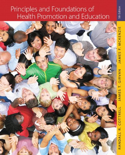 Principles and Foundations of Health Promotion and...